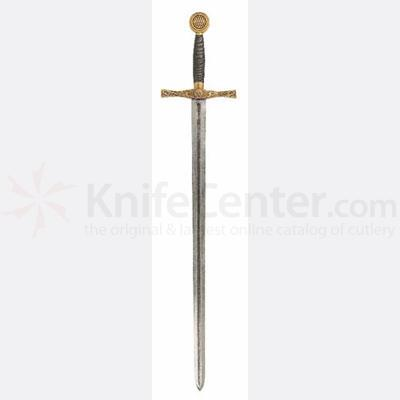 Excalibur Sword With Scabbard