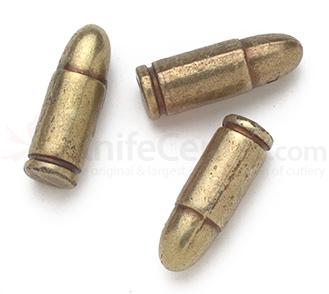 Spanish Made 9mm Replica Bullets