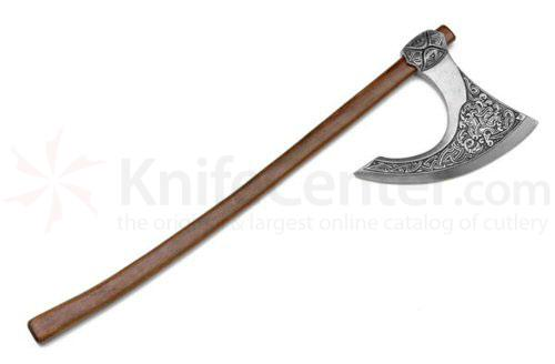 Spanish Made 17th Century Viking Battle Axe