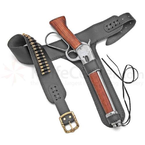 Spanish Made Mare's Leg Holster