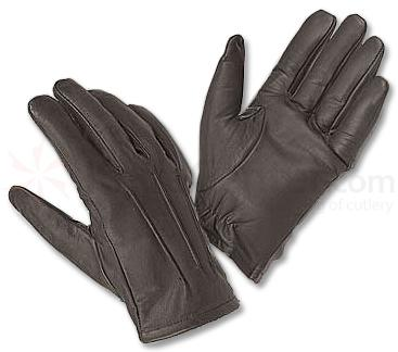 Worldwide Protective Products LE-THL Dress Style Gloves, X-Large, Black