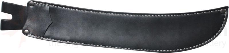 Condor Tool & Knife Golok Machete Leather Sheath Only