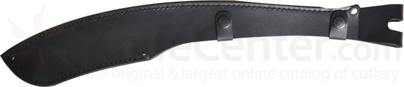 Condor Tool & Knife SH-C412-17 Parang Machete Leather Sheath Only