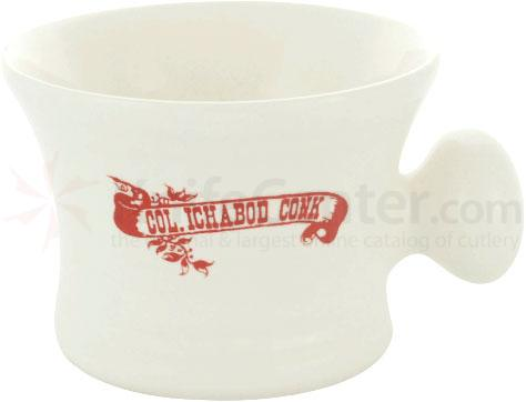 Colonel Conk #119 Apothecary Shave Mug