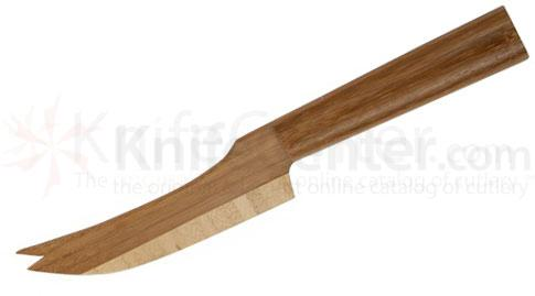 Core Bamboo 5.5 inch Cheese Slicer, Bamboo Blade and Handle