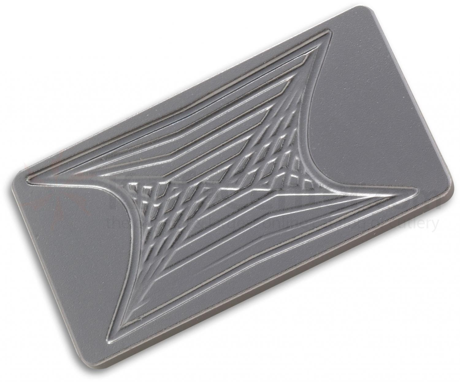 Columbia River 5270MC Tighe Coon Money Clip, Aluminum