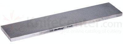 DMT D11F 11.5 inch Dia-Sharp Diamond Bench Stone, Fine