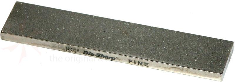 DMT D4F 4 inch Dia-Sharp Continuous Diamond, Fine