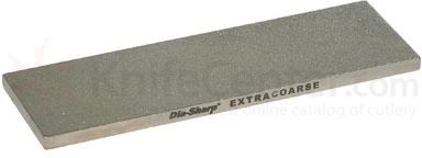 DMT D6X 6 inch Dia-Sharp Continuous Diamond, Extra-Coarse