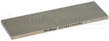 DMT D8X 8 inch Dia-Sharp Continuous Diamond, Extra-Coarse