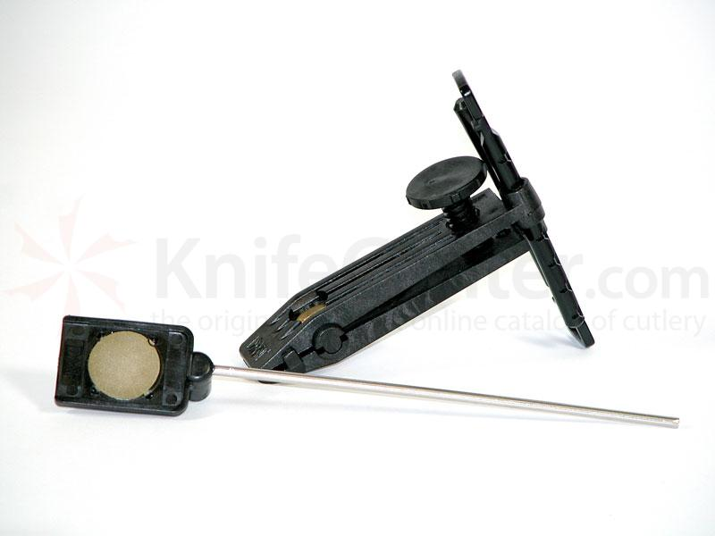 DMT DMG Diafold Magna-Guide Sharpening Accessory Kit