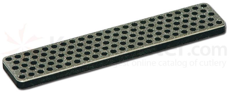 DMT A4X 4 inch Diamond Whetstone for use with Aligner, Extra-Coarse