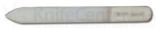 DOVO Glass Nail File 5.5 inch Fine But Aggressive