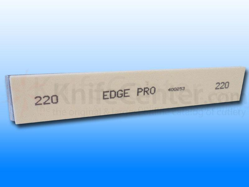 Edge Pro 220 Grit Medium Aluminum Oxide Water Stone