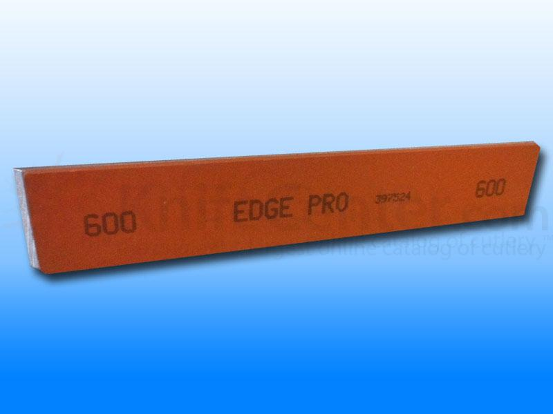 Edge Pro 600 Grit Extra-Fine Aluminum Oxide Water Stone