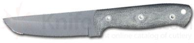 Entrek Jag Fixed Blade 9 inch Overall With 4-3/8 inch Tanto Blade