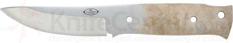 Fallkniven BH1 Swedish H1 Hunting Knife VG10 Steel Bare Blade