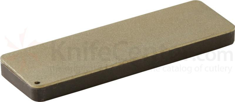 Fallkniven Diamond/Ceramic Whetstone 3 inch x 1 inch (75 x 25 mm)