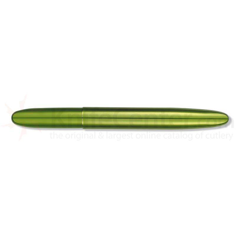 Fisher Lime Green Translucent Bullet Space Pen