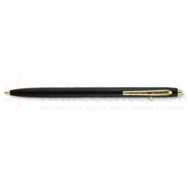 Fisher Chrome Plated Retractable Shuttle Space Pen