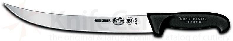 Victorinox Forschner Breaking Knife w/ 10 inch Stainless Steel Fibrox Handle