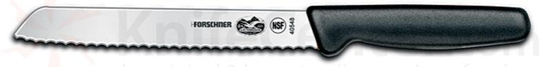 Victorinox Forschner Bread Knife w/ 7 inch Stainless Steel Blade Fibrox Handle