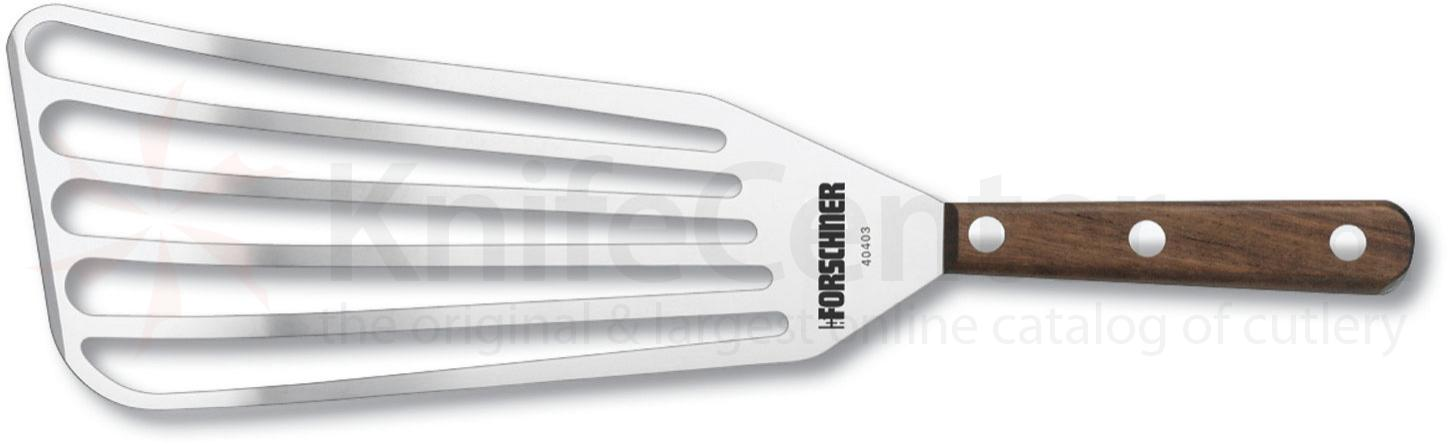 Victorinox Forschner 4 inch x 9 inch Chef's Slotted Fish Turner