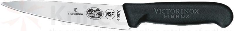 Victorinox Forschner 6 inch Chef's Knife, Fibrox Handle (47570)