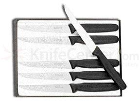 Victorinox Forschner 6-piece Steak Knife Set
