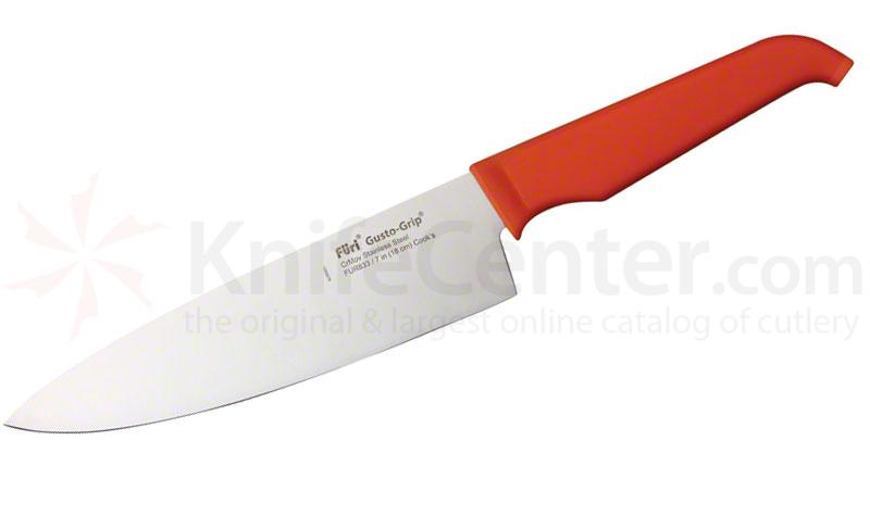 Furi Rachael Ray Gusto-Grip Basics Line 7 inch Cook's Kitchen Knife