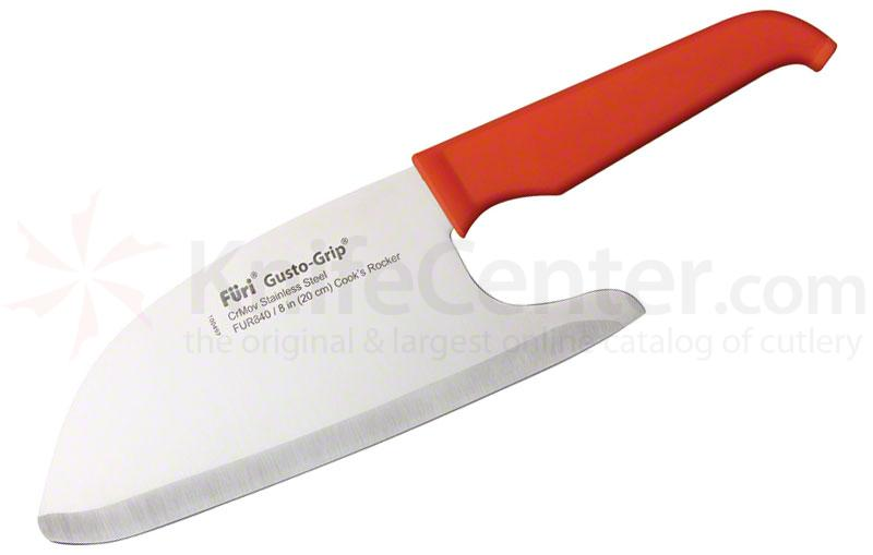 Furi Rachael Ray Gusto-Grip Cook's 6 inch Rocker Knife