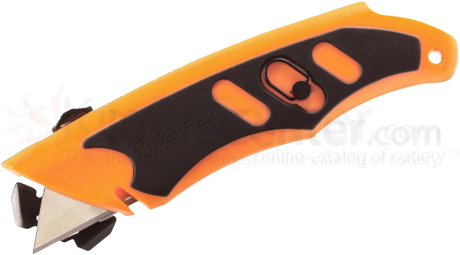 Gerber Transit 2-in-1 Folding Utility Knife