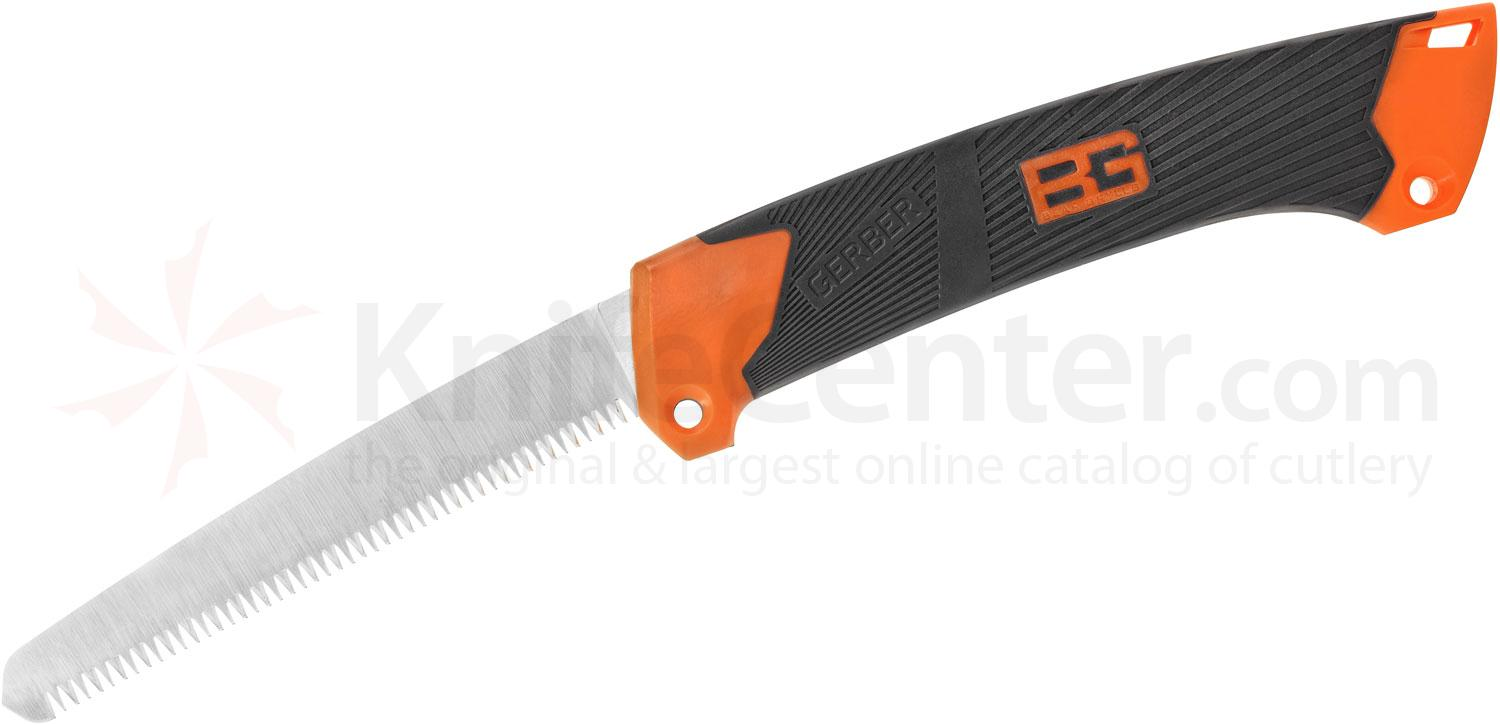 Gerber 31-001058 Bear Grylls Sliding Saw