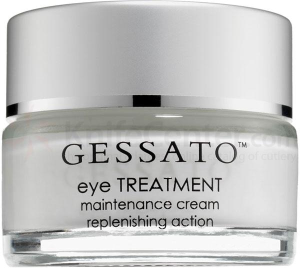Gessato Eye Treatment Maintenance Cream  - Replenishing Action 1 fl. oz.