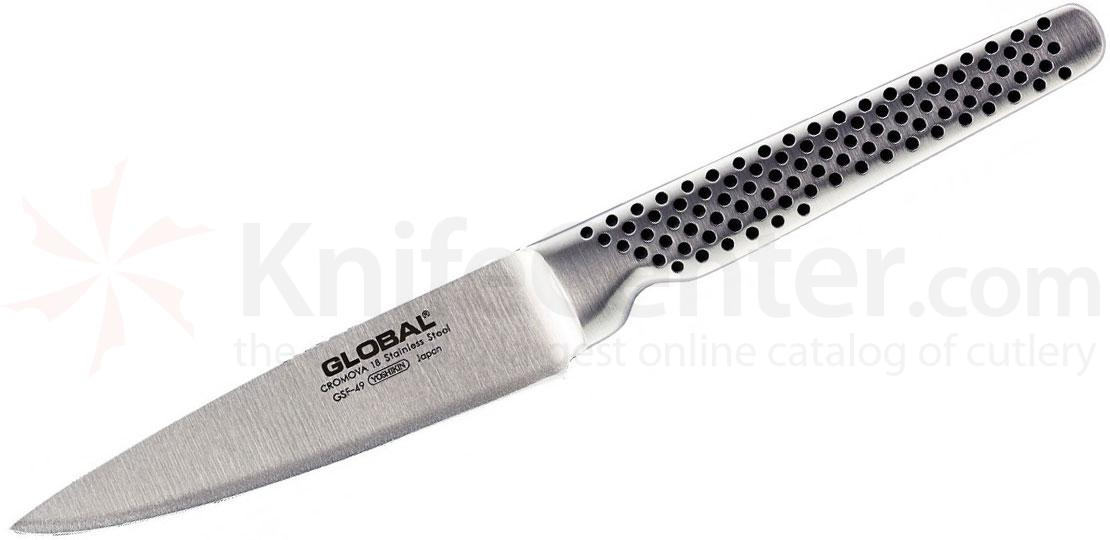 Global GSF-49 Kitchen 4.5 inch Utility Knife