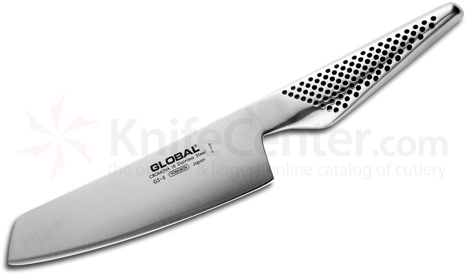 Global Gs 5 Kitchen Inch Vegetable Knife