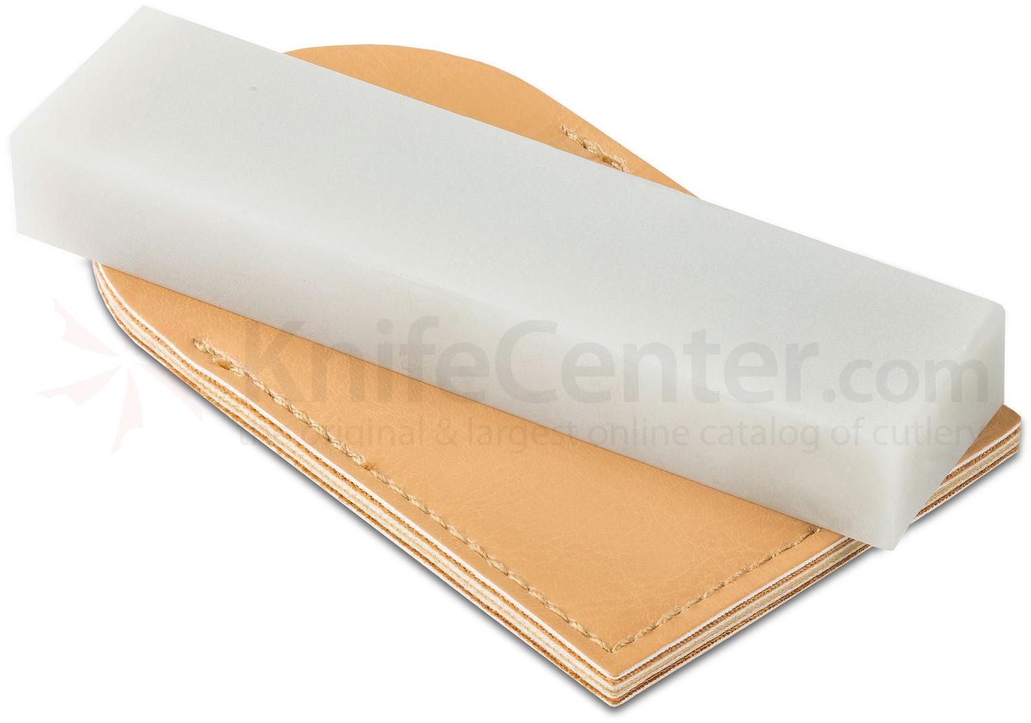 Hall Sharpening Stones 30088 Translucent Arkansas 3