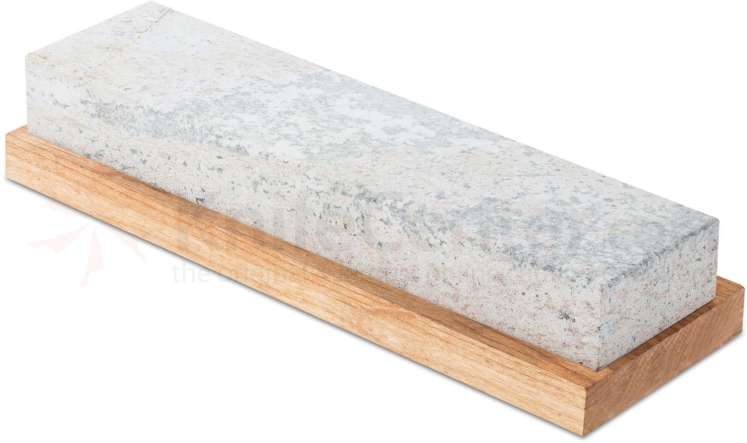 Hall Sharpening Stones 30315 Soft Arkansas 6 Quot Bench Stone