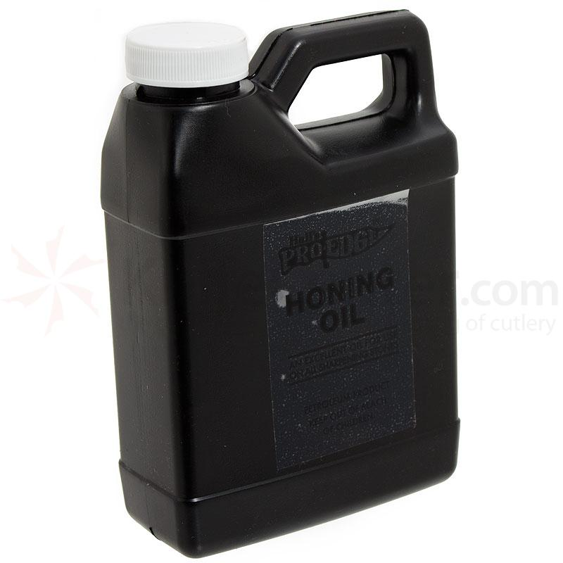 Hall Sharpening Stones HO16 Honing Oil 16 oz.