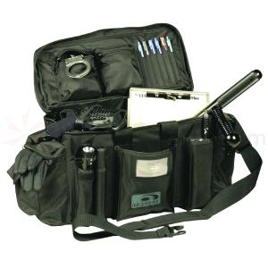 Hatch Patrol Duty Gear Bag Black