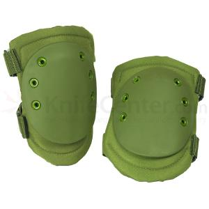 Hatch Centurion Knee Pads Green