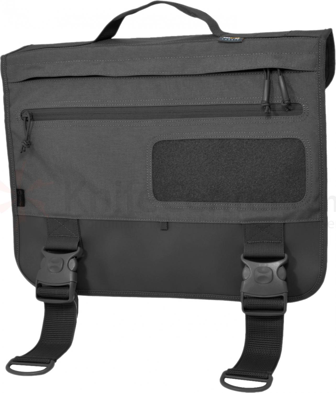 Hazard 4 Removable Flap for Ditch Bag, Black
