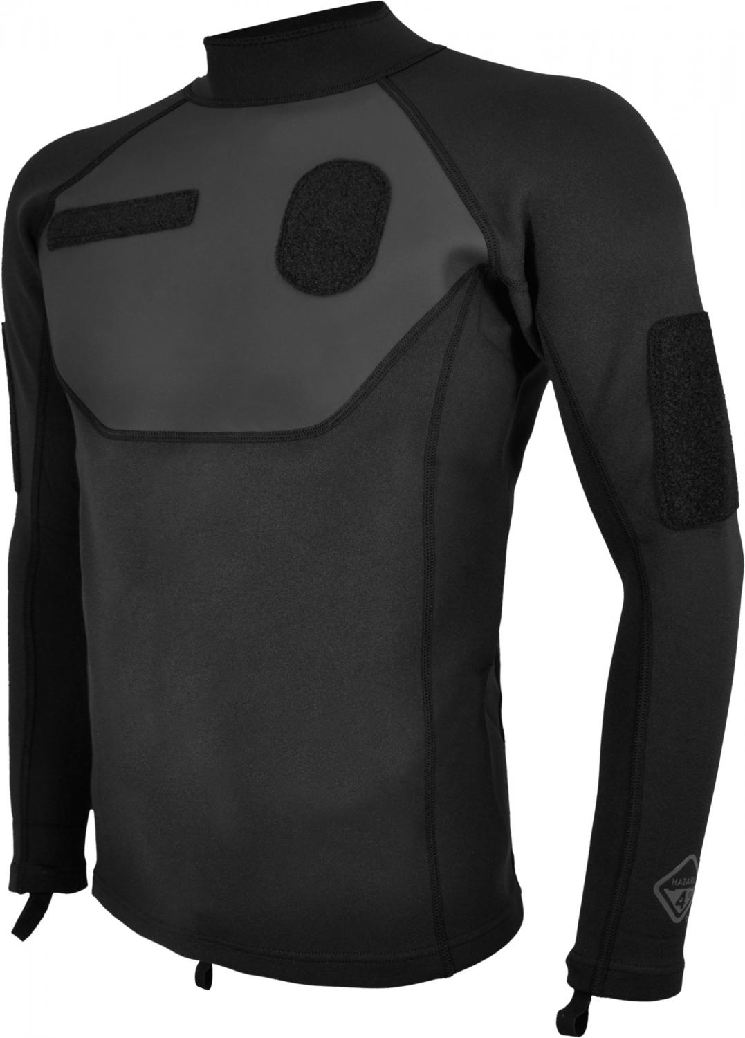 Hazard 4 Skin Diver ID Neoprene Shirt, Small