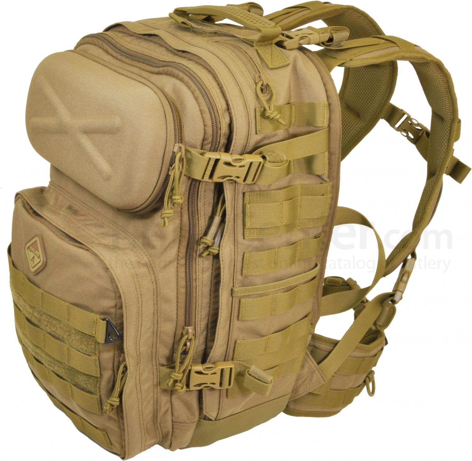 Hazard 4 Patrol Pack Thermo Pack Daypack, Coyote