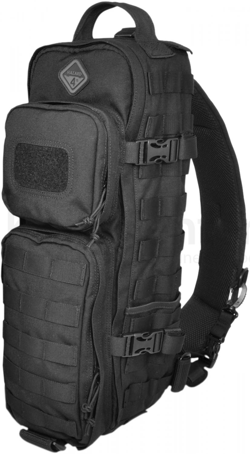 Hazard 4 Evac Plan B Sling Pack, Black
