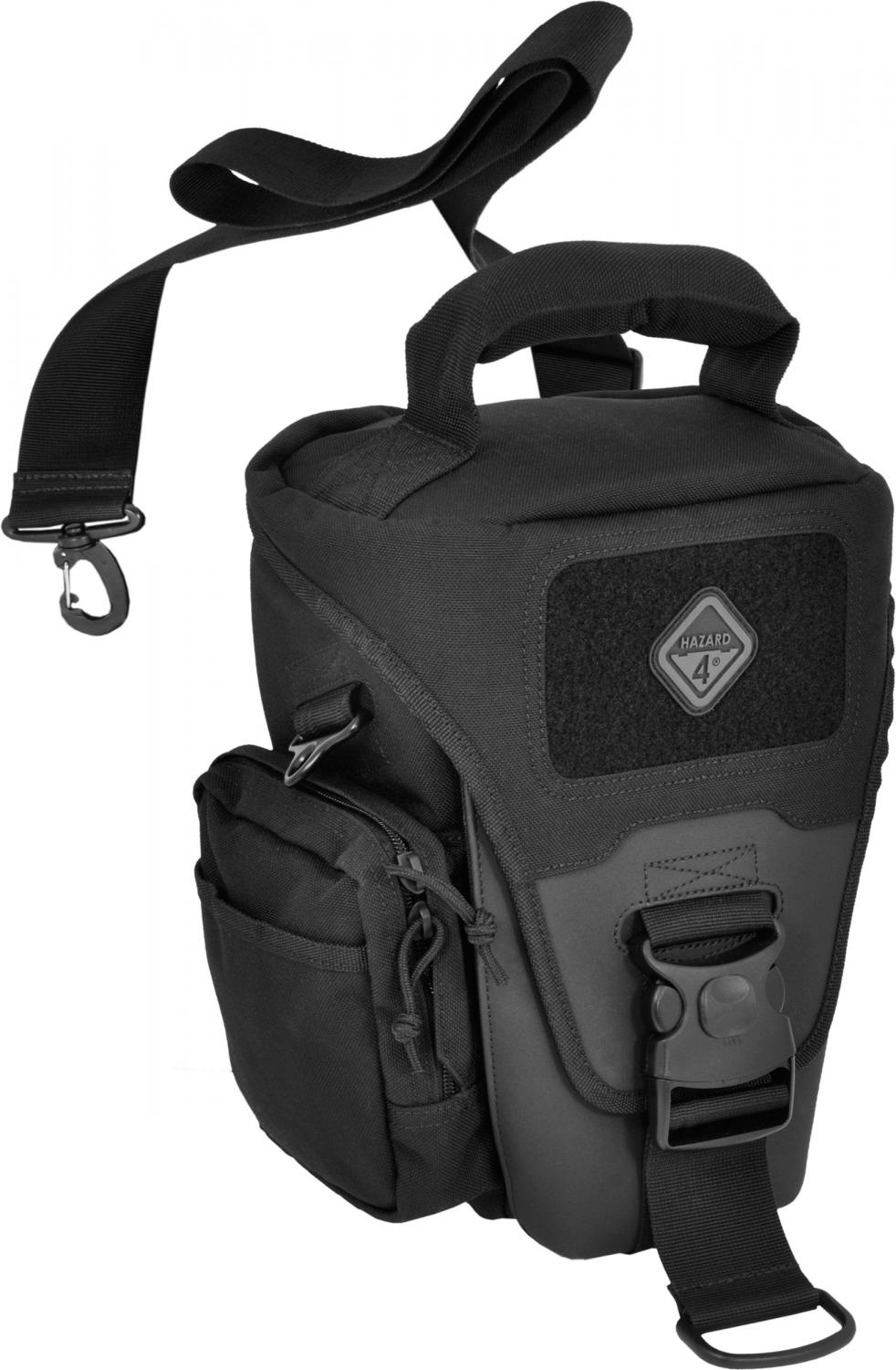 Hazard 4 Wedge SLR Camera Case, Black
