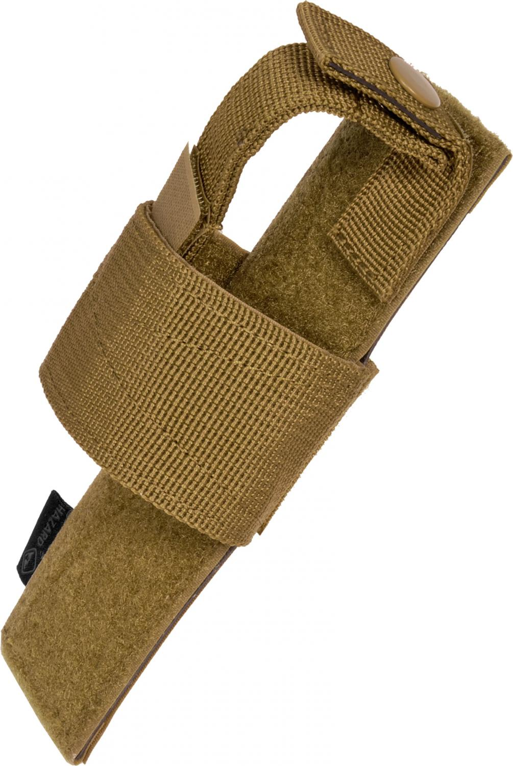 Hazard 4 Stick-Up Modular Universal Holster, Coyote
