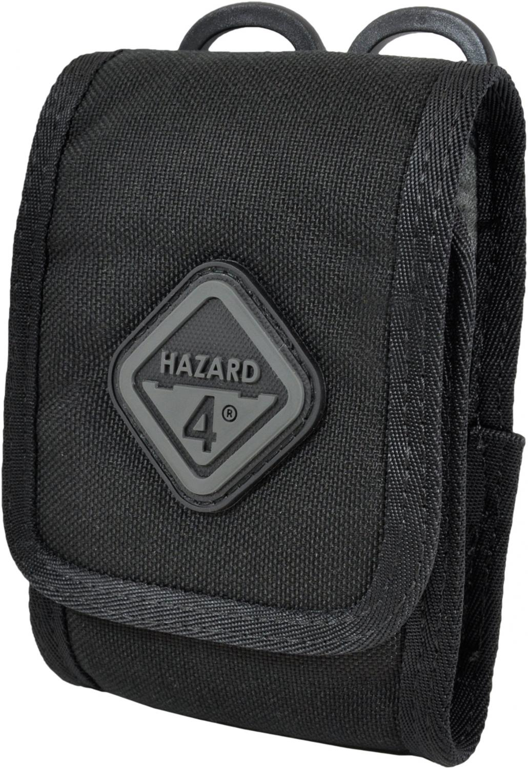 Hazard 4 Big-Koala Smartphone and Gear Case, Black