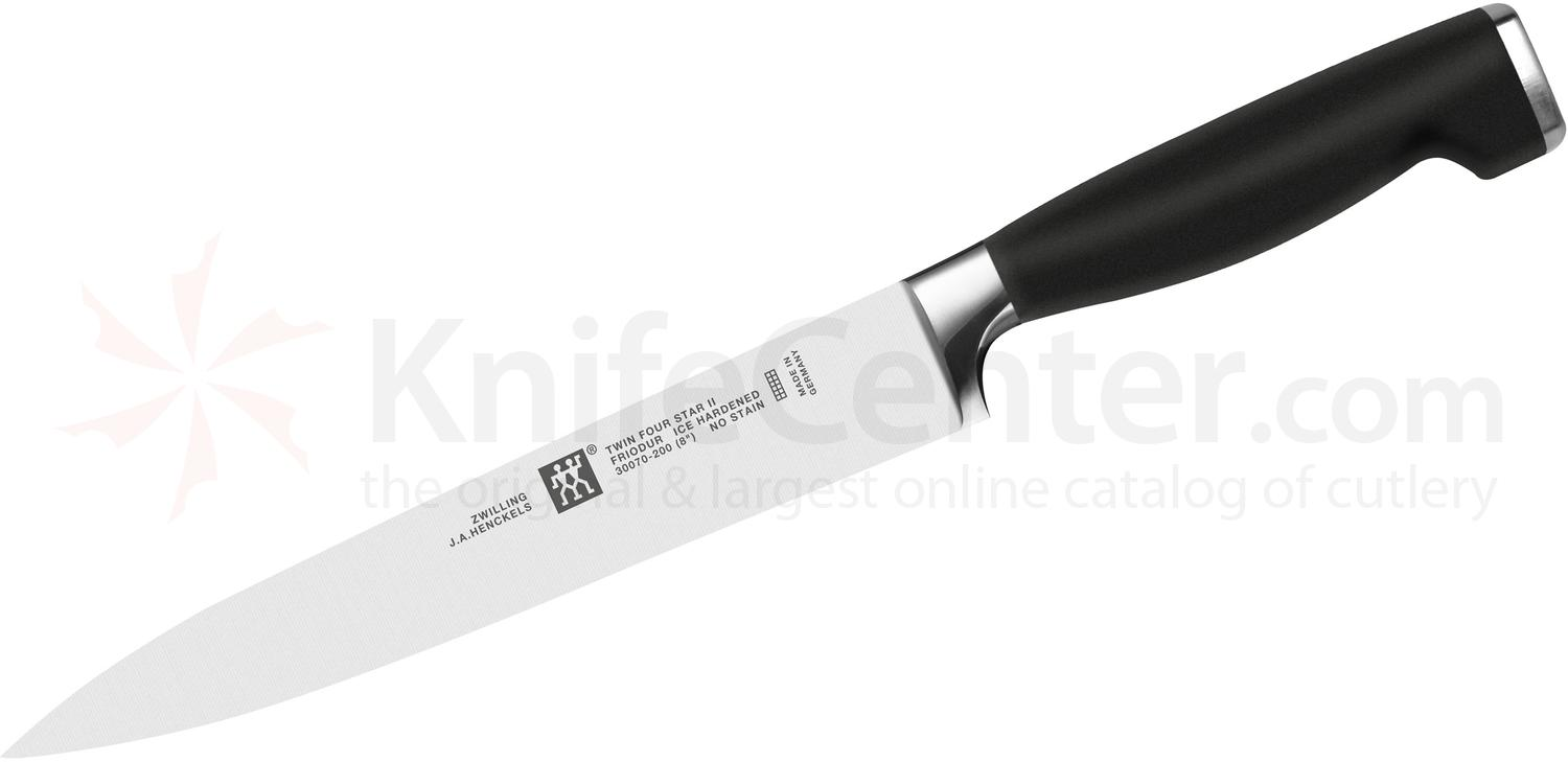 Zwilling J.A. Henckels TWIN Four Star II 8 inch Carving Knife