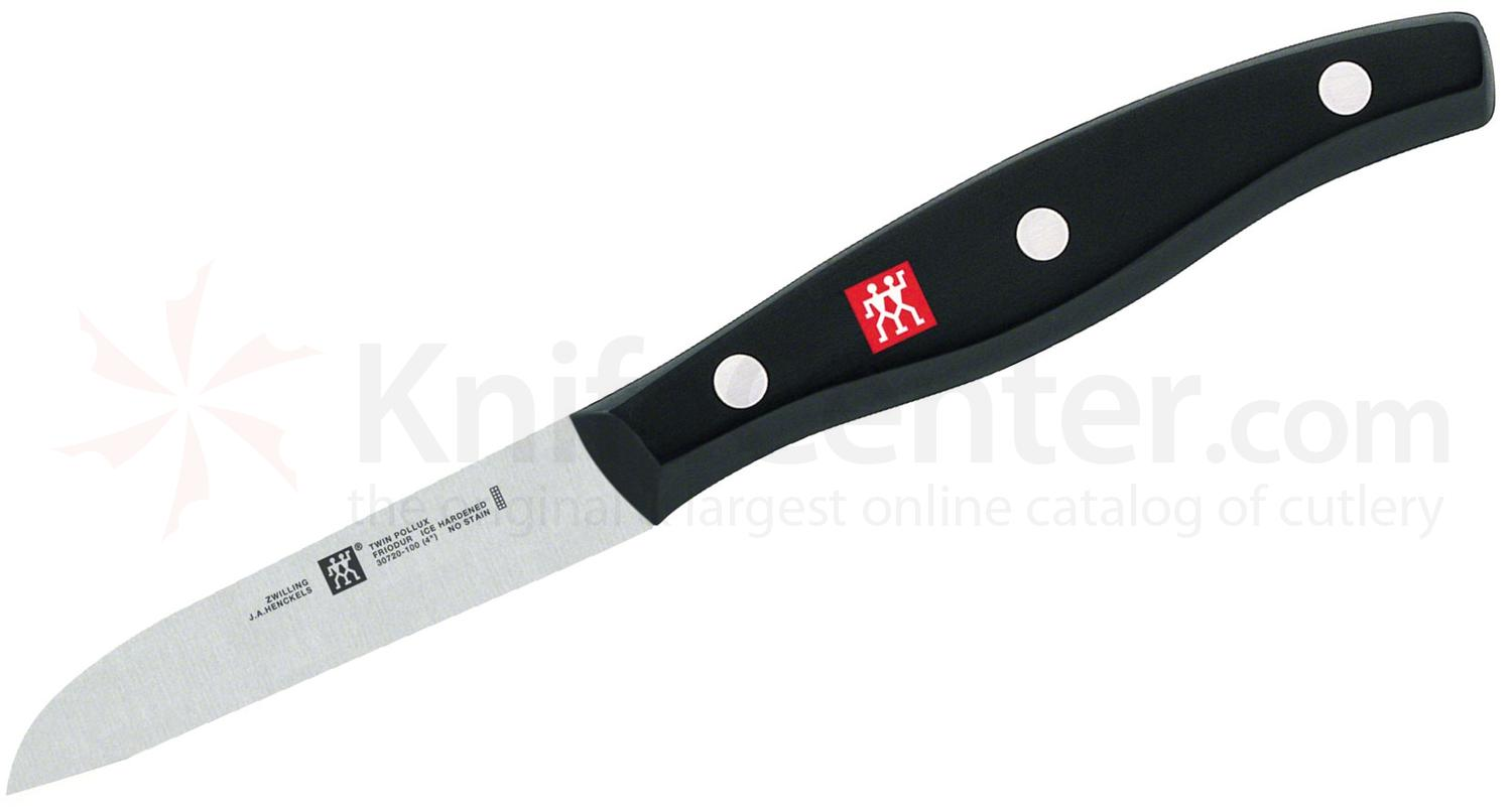 Zwilling J.A. Henckels TWIN Signature 4 inch Paring/Utility Knife